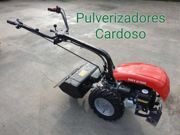Motocultivador DUCATI 6,5cv