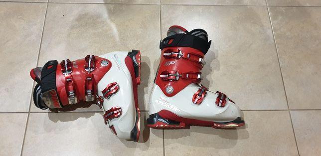 Buty narciarskie 42 atomic 27 317mm