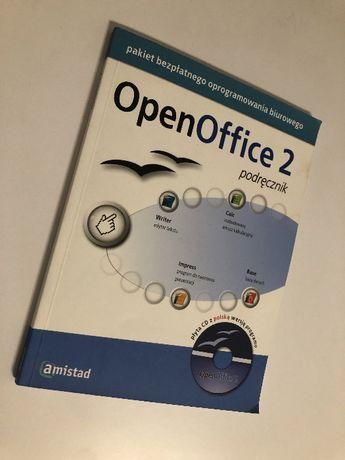 Openoffice 2. Podręcznik Amistad