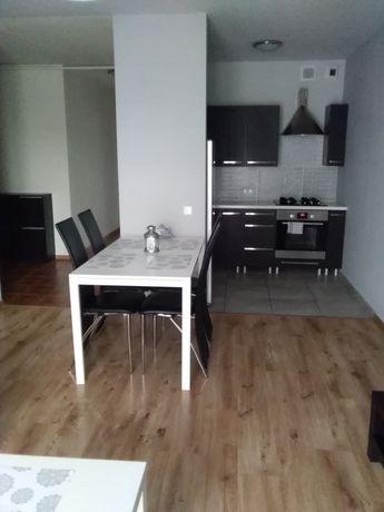 Wynajem krótkoterminowy apartament 60m Katowice