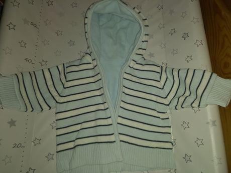 Sweter chłopięcy 62