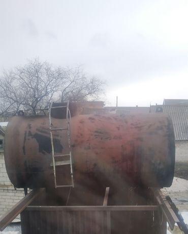 Бочка 3500 литров