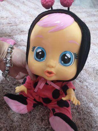 Кукла беби край beby cry. Оригинал