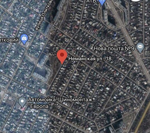 Продам земельный участок Роганский жмс