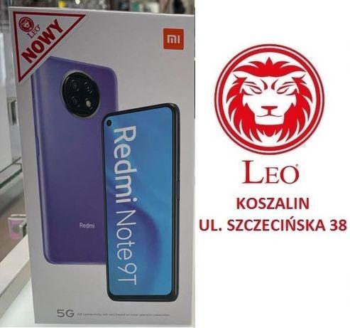 Telefon Xiaomi Redmi Note 9T 5G 4GB/128GB Daybreak Purple (97)