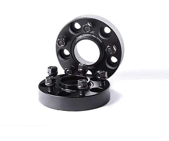 Алюминиевые Проставки Адаптеры для дисков Toyota,BMW,Mercedes,Lexus,VW