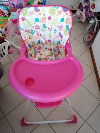 Cadeira de refeições