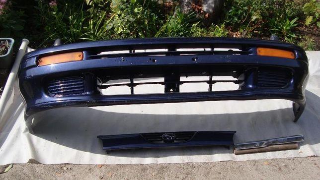 Para-choques, Grelha e Piscas Subaru Impreza 1.6