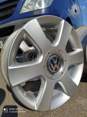 Диски литые оригинал Volkswagen GOLF Jetta Skoda Seat R16(5*112)et50