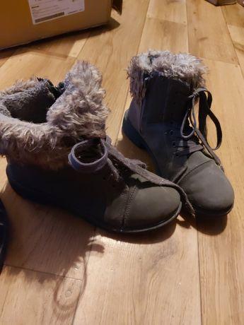 Buty dziewczęce różne rozmiary