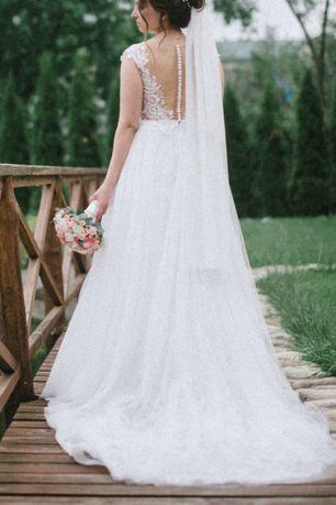 Продам весільну сукню Pollardi 2019