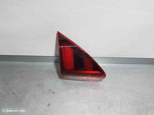 INTERIOR  Farolim esquerdo PEUGEOT 2008 I (CU_) 1.6 BlueHDi 100 BHY (DV6FD)