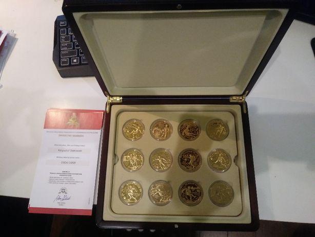 Kolekcja monet, Złote Lata polskiego futbolu