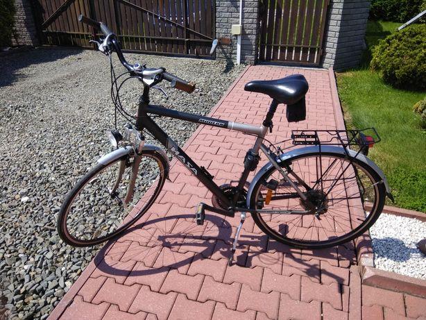 Rower 28 Doinwestowany