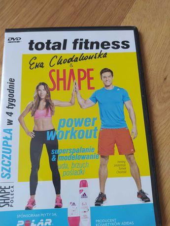 Ewa chodakowska- power workout