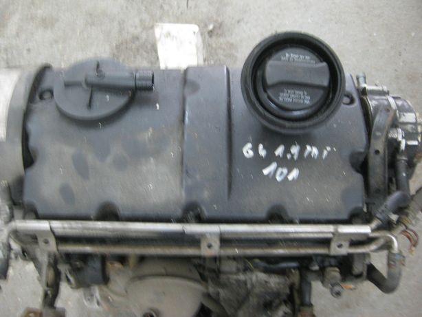 głowica kompletna - VW GOLF 4 - 1.9TDI - 101 KM