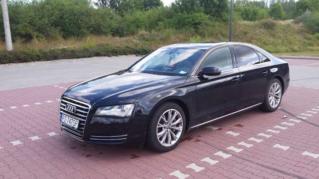 Audi A8 pełen wypas okazja!!!