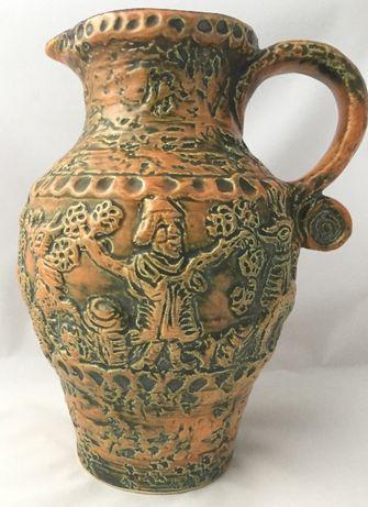 Wazon ceramiczny Walter Brecht WB 106