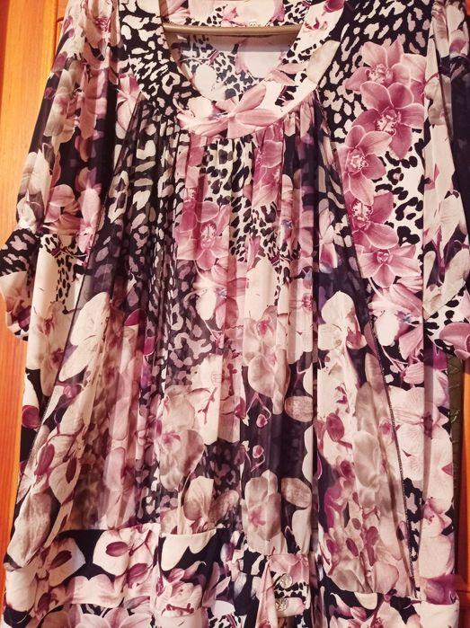 Жіноче плаття 60 розмір. Тернополь - изображение 1