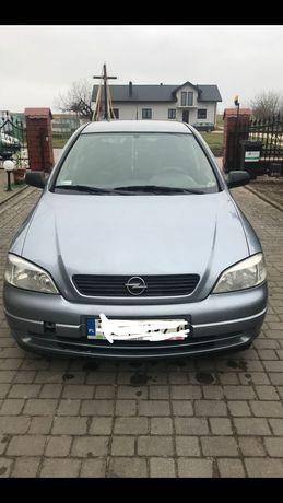 Opel astra II 1,4-16V