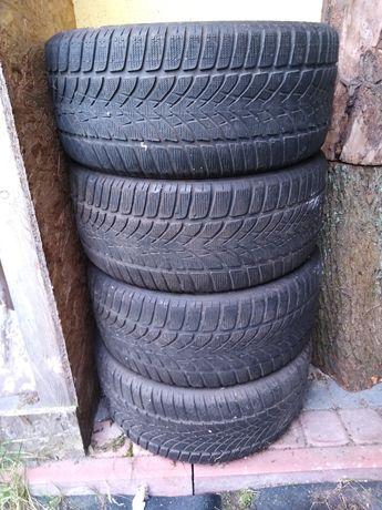 Dunlop sp Winter Sport 4d 245/40/18