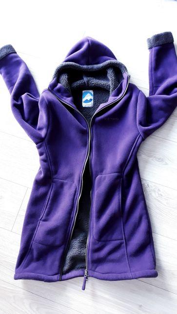 STORMBERG bluza kurtka polar narciarski roz M