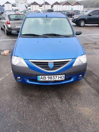 Dacia Logan. 1.6