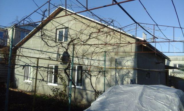 Дом Светлое (село) с капитальным ремонтом