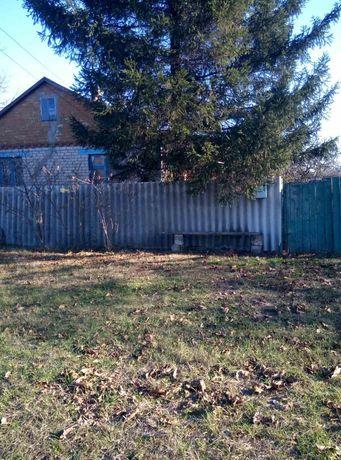 Продам дом в селе Долгенькое Изюмского района Харьковской области