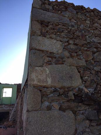 Pedra antiga