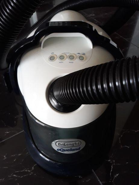 Aspirador profissional por filtração de água Delonghi Aqualand