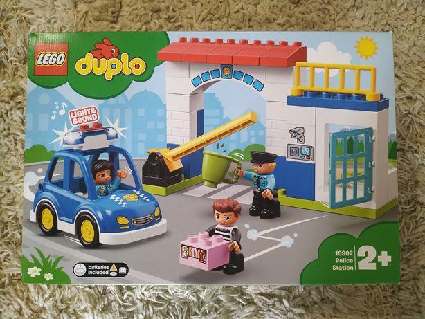 Лего дупло lego duplo новое 10902 полицейский участок