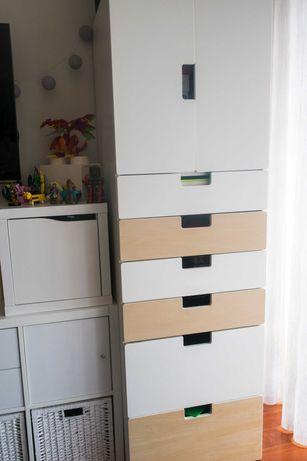 Móvel de arrumação STUVA - Ikea (como novo)