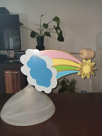 Lampa wisząca - żyrandol - dla dziecka
