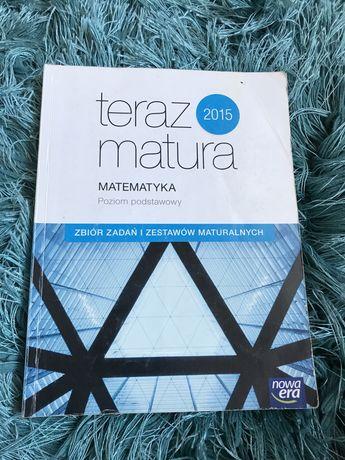 Teraz matura 2015 - matemtyka