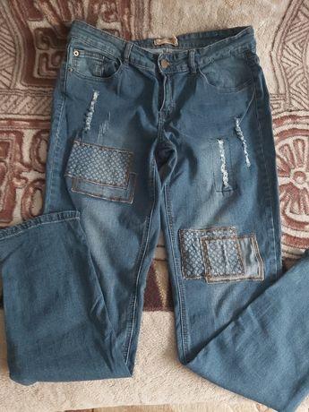 Spodnie damskie Janina 38