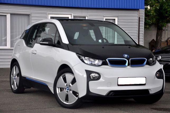 В Лизинг, В Кредит, В Рассрочку | BMW i3 2016 22 кВт Официал Электро!