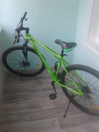Горный велосипед  CROSSBIKE ATX 860 новый