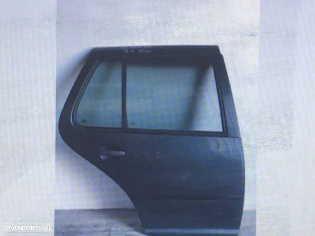 Porta VW Golf MK4 T/DRT de 98 a 04