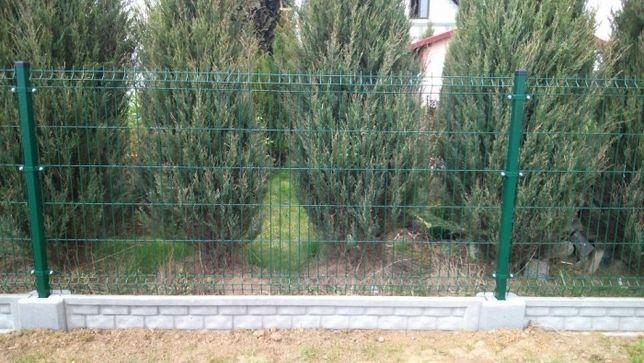 Ogrodzenia, Montaż Ogrodzeń-Kompleksowo