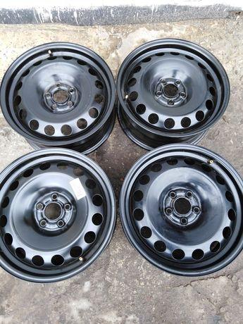Диски R 16.Audi,Volkswagen. 5×100,j 6,1/2.ET 42