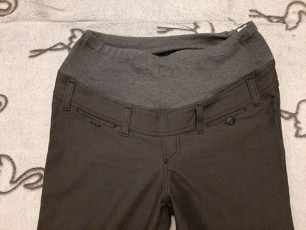 Spodnie ciążowe r M