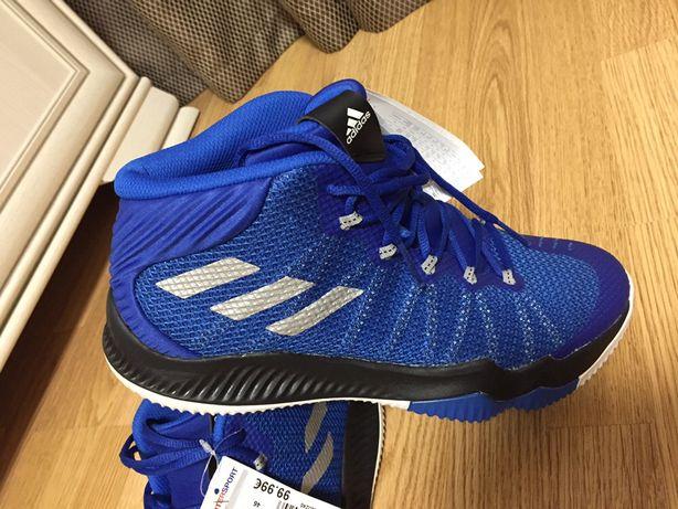 Кросівки чоловічі adidas