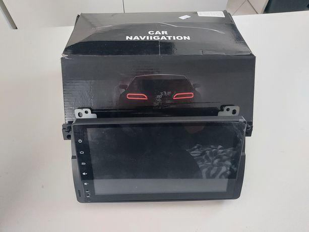 Android 10.1 4+16 Nawigacja RADIO BMW E46 M3 IPS