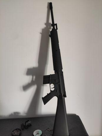 M16 pressão de ar 4,5