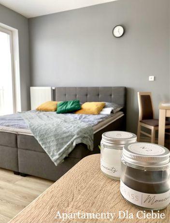 Noclegi Konin  Apartament Przyjemny