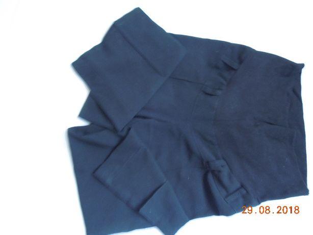Eleganckie spodnie ciążowe, rozm. M