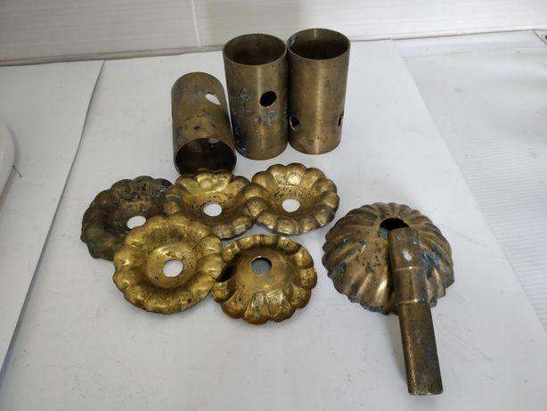 Продам детали латунь бронза