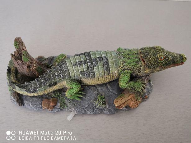 Napowietrzacz krokodyl do akwarium