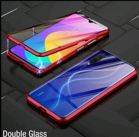 Fabrycznie nowe magnetyczne etui Xiaomi mi 10